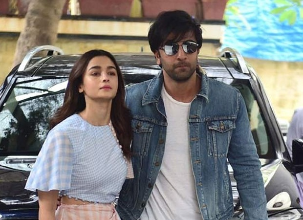 Are Ranbir Kapoor and Alia Bhatt staying together during the Coronavirus lockdown?