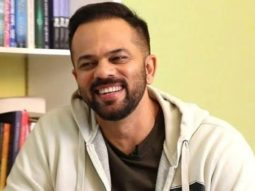 Rohit Shetty donates Rs. 51 lakhs towards FWICE for the daily wagers