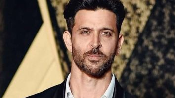 When Hrithik Roshan gave a naughty reply to a fan who tried to insert her finger in his Madame Tussauds' statue's pants