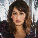 Yami Gautam says she stopped herself from cutting down on food and carbs for that perfect body