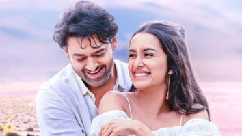 Shraddha Kapoor receives the sweetest birthday wish from her Saaho co-star Prabhas
