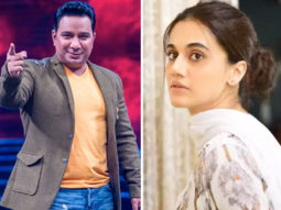 Baaghi 3 director Ahmed Khan opens up on Taapsee Pannu's Thappad, says a slap shouldn't end a marriage