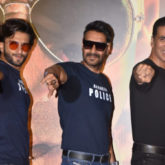 Sooryavanshi trailer launch: Akshay Kumar and Ranveer Singh respond to why there are fewer multi-starrers