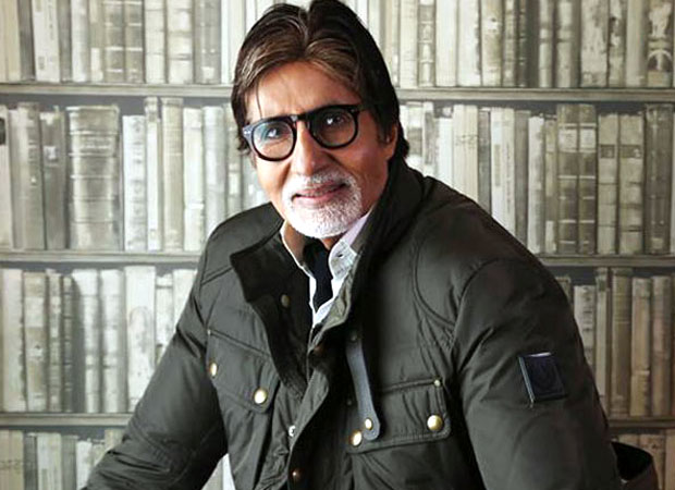 """We are at our best when we serve others""- Amitabh Bachchan amid Coronavirus pandemic"
