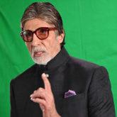 Coronavirus outbreak: Amitabh Bachchan joins hands with UNICEF to raise awareness