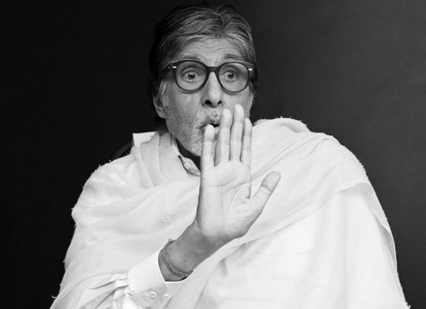 """""""Nature has proved to us all that it is supreme""""- Amitabh Bachchan on Coronavirus outbreak"""