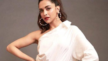 Right in time for Holi, Deepika Padukone unveils her closet with the exclusive 'Holi edit'