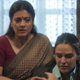 Film school student alleges Kajol starrer Devi is a copy of his film Four which was released in 2018