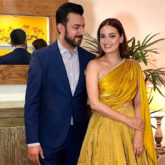 Dia Mirza shares how people's behaviour toward her changed after her divorce