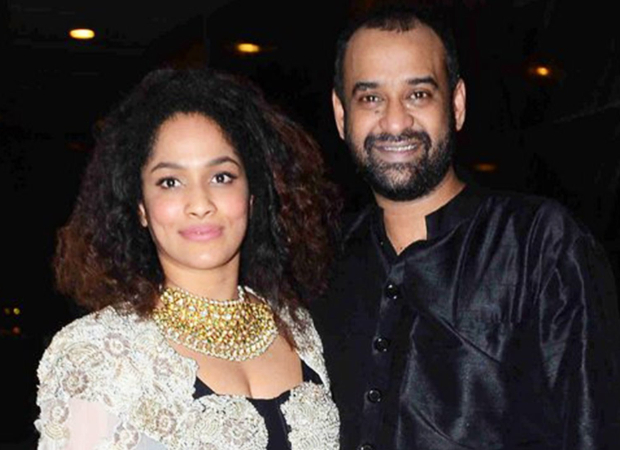 Fashion designer Masaba Gupta and producer Madhu Mantena granted divorce by Bandra court