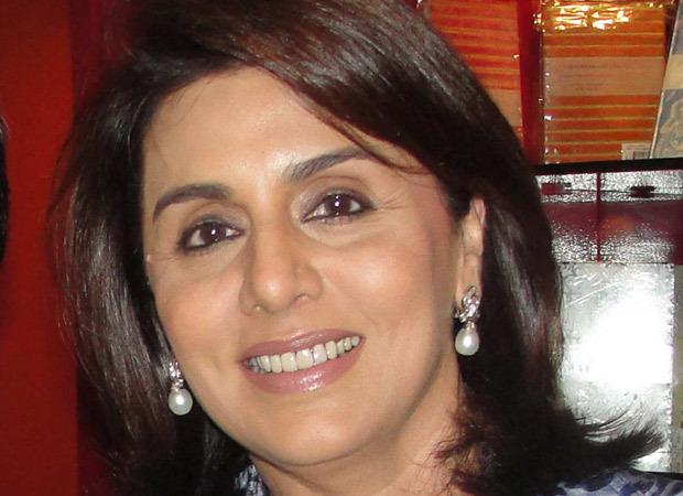 Amid Coronavirus outbreak, Neetu Kapoor shares a cryptic post