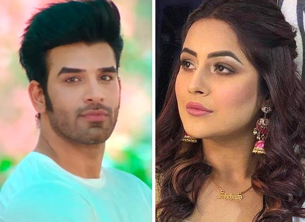 Mujhse Shaadi Karoge: Paras Chhabra walks out of his date midway, Shehnaaz Gill tears up