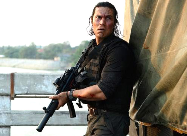 Randeep Hooda opens up on signing his first Hollywood film Extraction