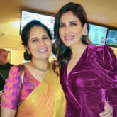 Exclusive: Sonnalli Seygall talks about living with a single mother, says her and her mom's life is Secret Superstar