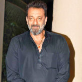 Sanjay Dutt to play an IAS officer in Bhuj: The Pride Of India