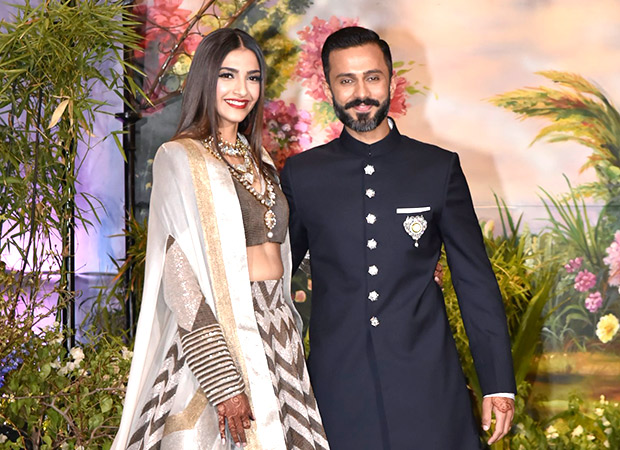 Here's how Sonam Kapoor first met husband Anand Ahuja