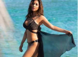 Sophie Choudry plans to work on her bikini body as India imposes travel restrictions