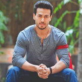 A day after his birthday, Tiger Shroff pens a note of gratitude for friends and fans
