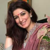 Twinkle Khanna has 'given up' as daughter Nitara continues her antics, watch video