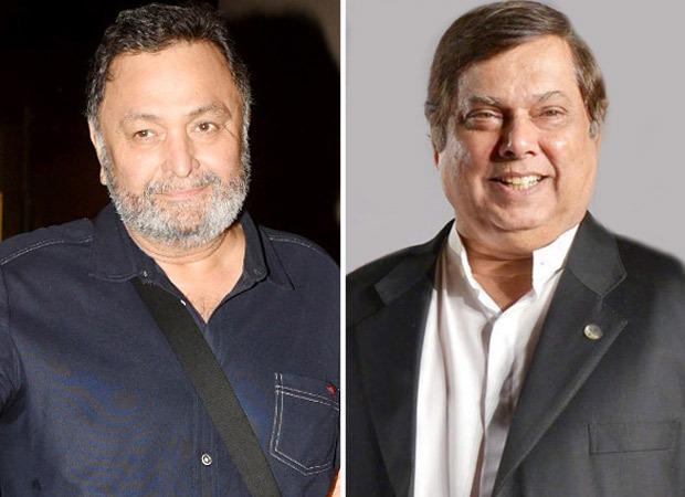 """In Rishi Kapoor I've misplaced a real good friend & collaborator"" – David Dhawan : Bollywood Information 7"