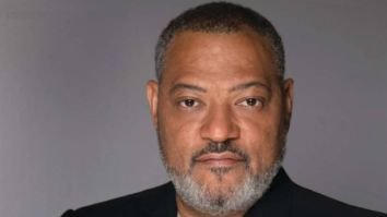 Contagion actor Laurence Fishburne educates on protection tips against the deadly COVID-19