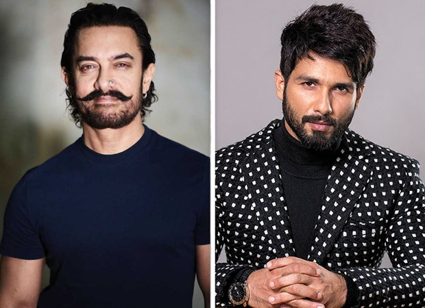 Aamir Khan and Shahid Kapoor urge Covid-19 survivours to donate their blood to fight coronavirus