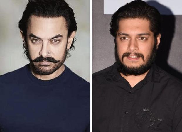आमिर खान का बेटा जुनैद पंचगनी में बंद हो गया