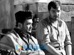 On The Sets Of The Film Agneepath