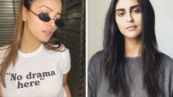 Anita Hassanandani and Krystle D'souza's old TikTok video is going to drive your Monday blues away