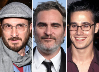 Darren Aronofsky reveals he wanted to cast Joaquin Phoenix in a Batman movie but studio wanted Freddie Prinze Jr