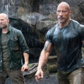 Dwayne Johnson confirms Hobbs & Shaw 2 is in development with Jason Statham