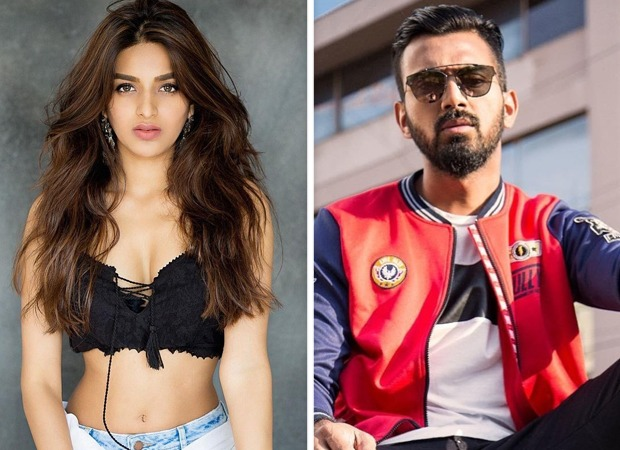 "EXCLUSIVE: Nidhhi Agerwal clarifies on unfollowing rumoured ex-boyfriend KL Rahul on social media – ""I am following him and we are friends"""