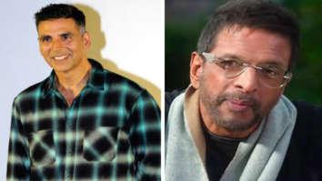 EXCLUSIVE Both Akshay Kumar and he are playing senior ATS officers in Sooryavanshi, reveals Jaaved Jaaferi