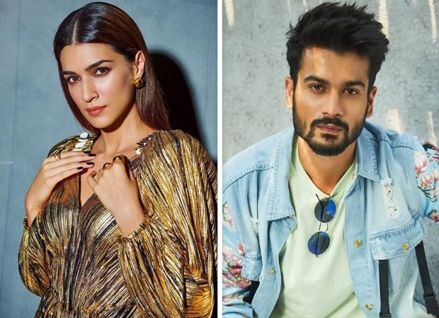 EXCLUSIVE Kriti Sanon's MiMi and Sunny Kaushal's Shiddat to have DIRECT-TO-DIGITAL release