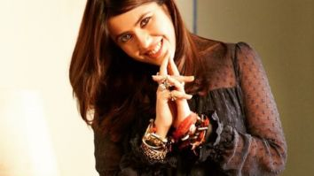 Ekta Kapoor shares her experience and insights on when she visited the Harvard and Boston University