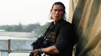 Extraction director Sam Hargrave says Randeep Hooda gave amazing performance in Chris Hemsworth starrer