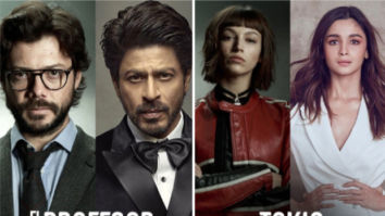 From Shah Rukh Khan to Alia Bhatt, here's the dream cast of Money Heist if remade in Bollywood