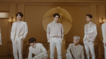 GOT7 pledges their endless love in enchanting and riveting 'Not By The Moon' music video from Dye album