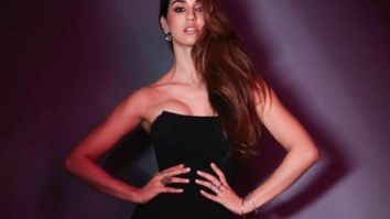 Here's how Disha Patani is maintaining her fitness during the lockdown