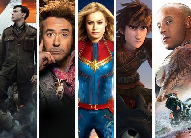 हॉलीवुड की फिल्मों ने केवल रु।  2020 की पहली तिमाही में भारत बॉक्स ऑफिस पर 50 करोड़
