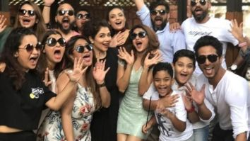 Jennifer Winget celebrates Easter on video call with friends, shares throwback pictures!Jennifer Winget celebrates Easter on video call with friends, shares throwback pictures!