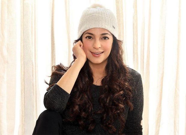 Juhi Chawla reveals her family took help of Indian High Commission in London to return home safely