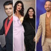 Karan Johar and Zoya Akhtar to organize a fundraiser, Shah Rukh Khan, Ranveer Singh, Priyanka Chopra, Will Smith, Jonas Brothers, Bryan Adams to be a part of it