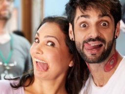 Karan Wahi shares fun behind-the-scenes pictures from his latest web-series, Hundred