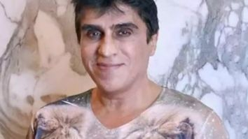 Karim Morani tests positive yet again despite showing no symptoms of COVID-19