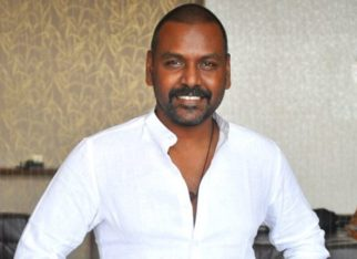 Laxmmi Bomb director Raghava Lawrence donates Rs. 25 lakhs to the members of Nadigar Sangam