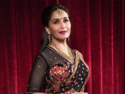 Madhuri Dixit donates for the PM-CARES Fund and CM Relief Fund, requests fans to do the same