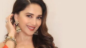 Madhuri Dixit talks about preserving heritage sites on World Heritage Day