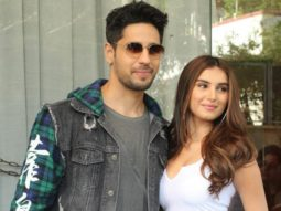 Marjaavaan pair Sidharth Malhotra and Tara Sutaria to feature in 'Masakali 2.0' music video