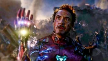 Marvel Studios releases Avengers: Endgame easter egg related to Iron Man and it will make you emotional